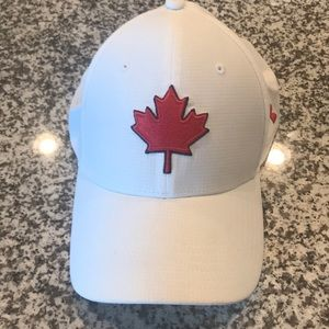 Under Armour Accessories - Team Canada under armour Olympic hat 984fc3ba193